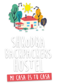SHKODRA BACKPACKERS HOSTEL – MI CASA ES TU CASA